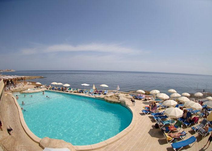 St Paul S Bay Malta Hotels