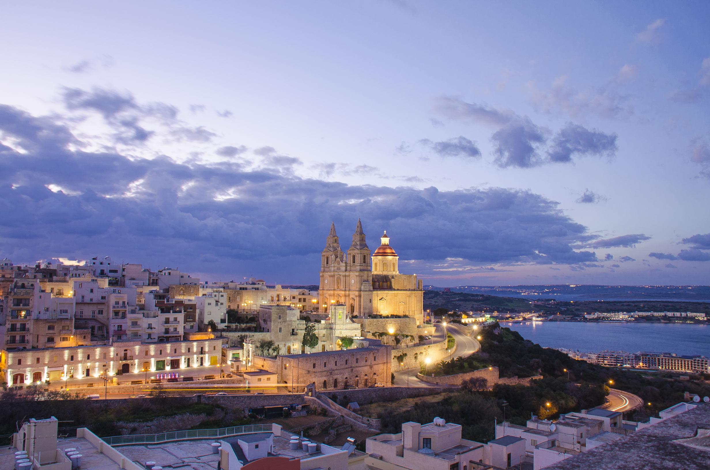Malta Booking Hotels